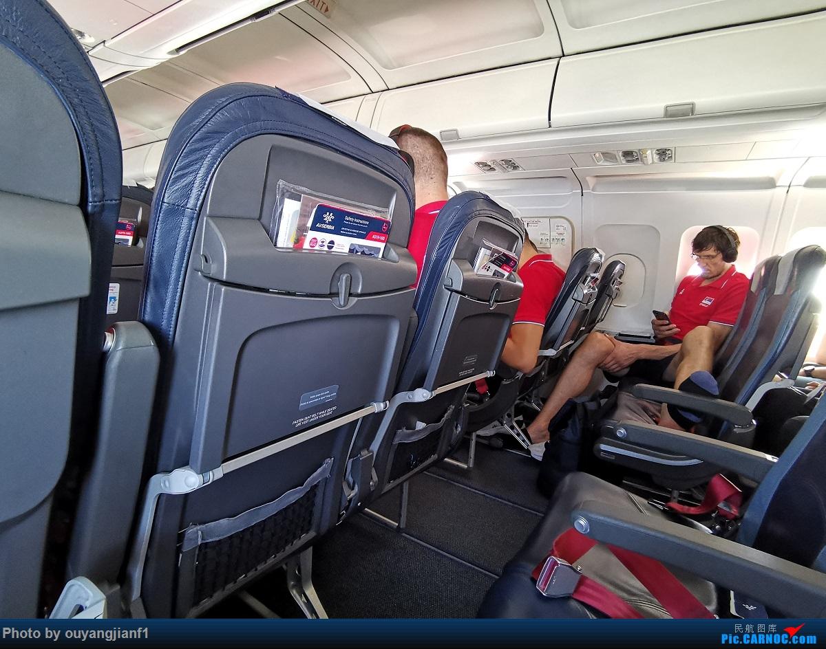 Re:[原创]终于有时间歇下来,可以总结一下2019年飞机游记了,第四段,十七天八国十一飞,跨越欧洲、非洲大陆,偶遇塞尔维亚篮球队,探秘古埃及!解锁塞尔维亚航、爱琴海、埃及航 AIRBUS A319-100 YU-API 塞尔维亚共和国贝尔格莱德尼古拉·特斯拉机场