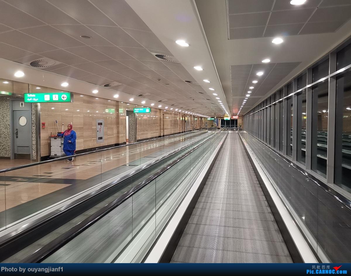 Re:[原创]终于有时间歇下来,可以总结一下2019年飞机游记了,第四段,十七天八国十一飞,跨越欧洲、非洲大陆,偶遇塞尔维亚篮球队,探秘古埃及!解锁塞尔维亚航、爱琴海、埃及航    埃及开罗国际机场