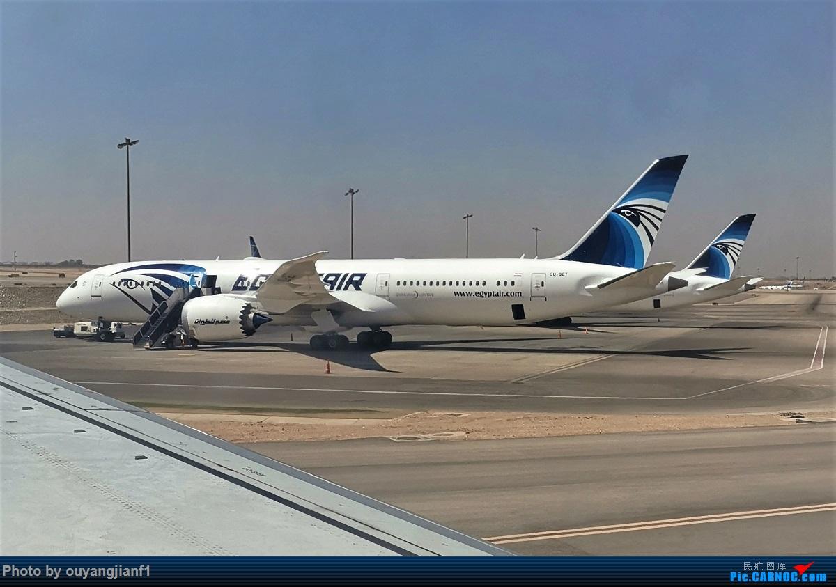 Re:[原创]终于有时间歇下来,可以总结一下2019年飞机游记了,第四段,十七天八国十一飞,跨越欧洲、非洲大陆,偶遇塞尔维亚篮球队,探秘古埃及!解锁塞尔维亚航、爱琴海、埃及航 BOEING 787-9 SU-GET 埃及开罗国际机场