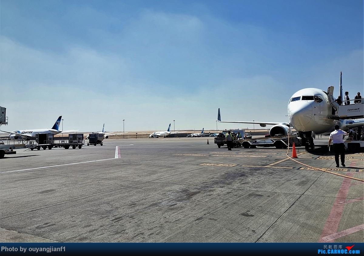 Re:[原创]终于有时间歇下来,可以总结一下2019年飞机游记了,第四段,十七天八国十一飞,跨越欧洲、非洲大陆,偶遇塞尔维亚篮球队,探秘古埃及!解锁塞尔维亚航、爱琴海、埃及航 BOEING 787-9 SU-GET 埃及开罗国际机场 埃及开罗国际机场