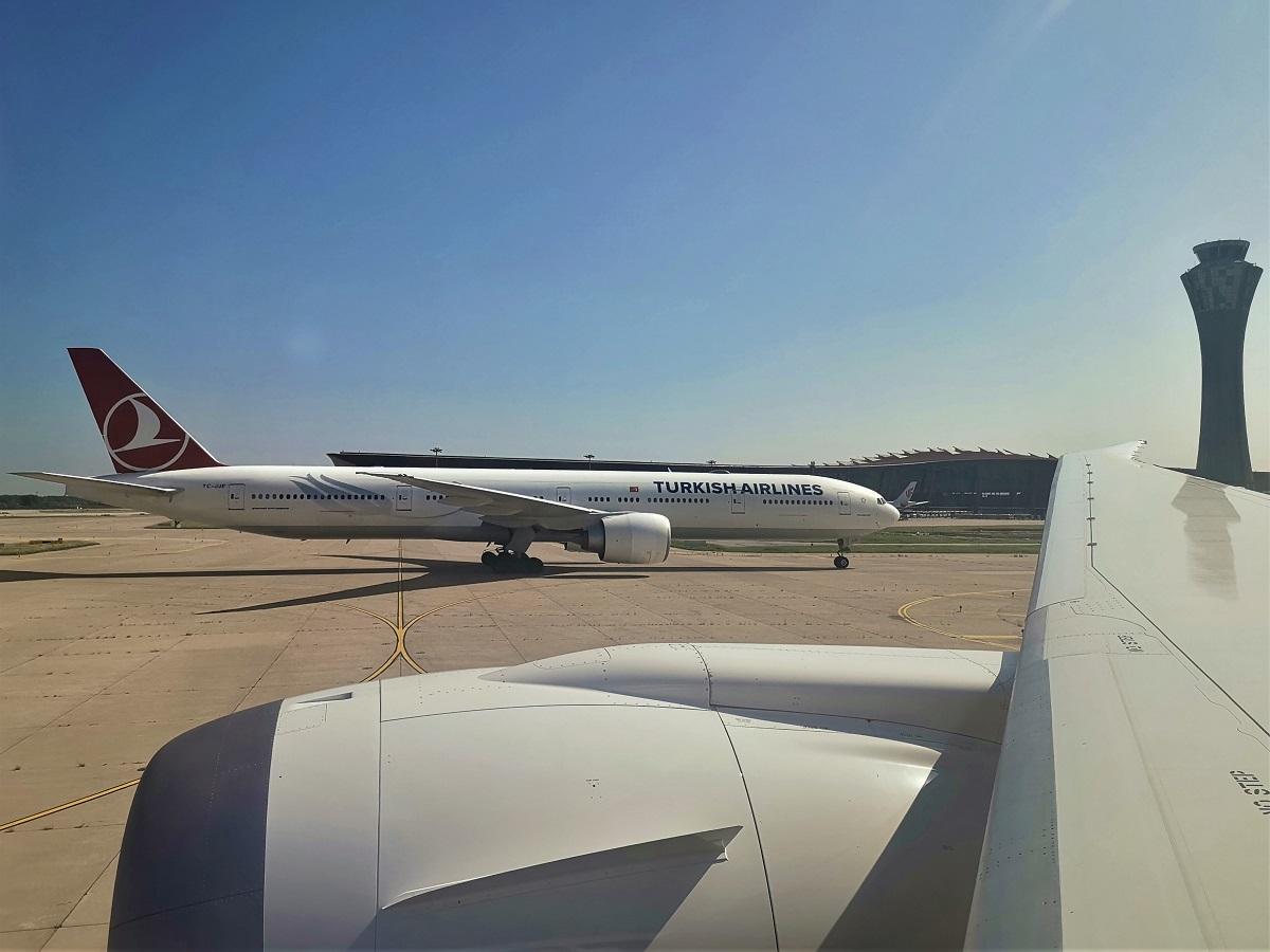 Re:[原创]终于有时间歇下来,可以总结一下2019年飞机游记了,第四段,十七天八国十一飞,跨越欧洲、非洲大陆,偶遇塞尔维亚篮球队,探秘古埃及!解锁塞尔维亚航、爱琴海、埃及航 BOEING 777-300ER TC-JJE 中国北京首都国际机场