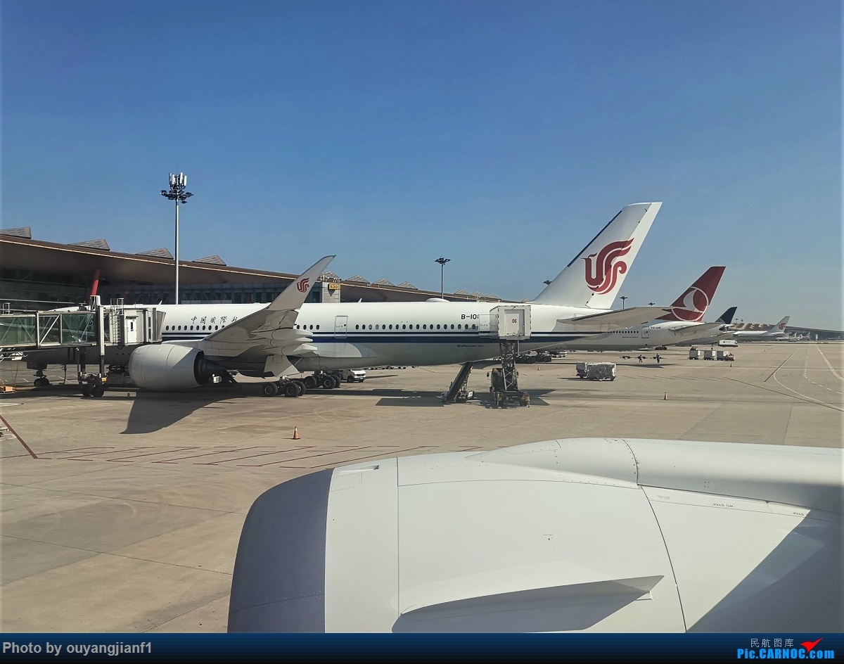 Re:[原创]终于有时间歇下来,可以总结一下2019年飞机游记了,第四段,十七天八国十一飞,跨越欧洲、非洲大陆,偶遇塞尔维亚篮球队,探秘古埃及!解锁塞尔维亚航、爱琴海、埃及航 AIRBUS A350-900 B-1086 中国北京首都国际机场
