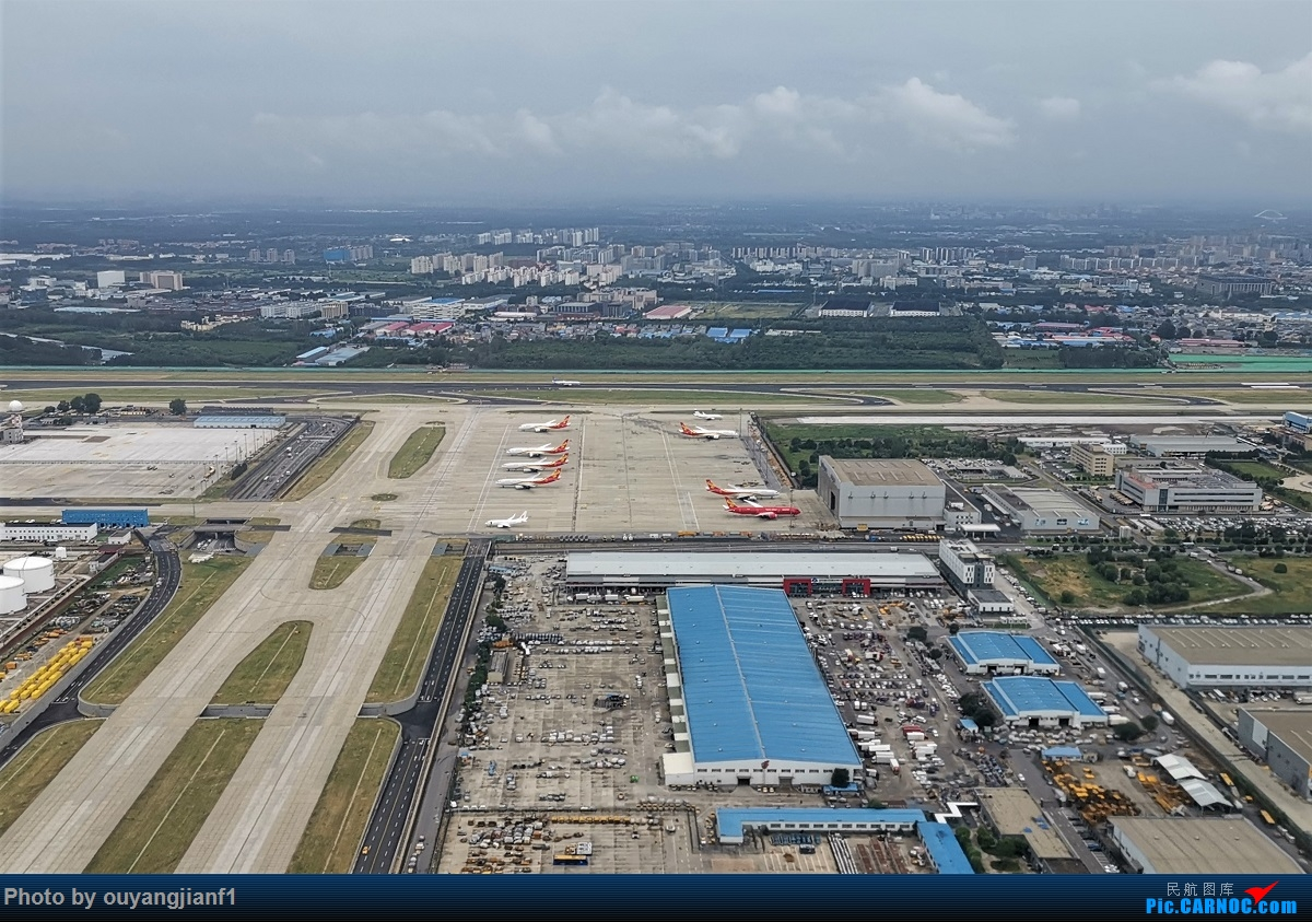 Re:[原创]终于有时间歇下来,可以总结一下2019年飞机游记了,第五段,最疯狂的飞行,十二天内十二飞,五万公里穿越亚、欧、美,去往地球另一端拉美世界的第二次环球飞行!    中国北京首都国际机场