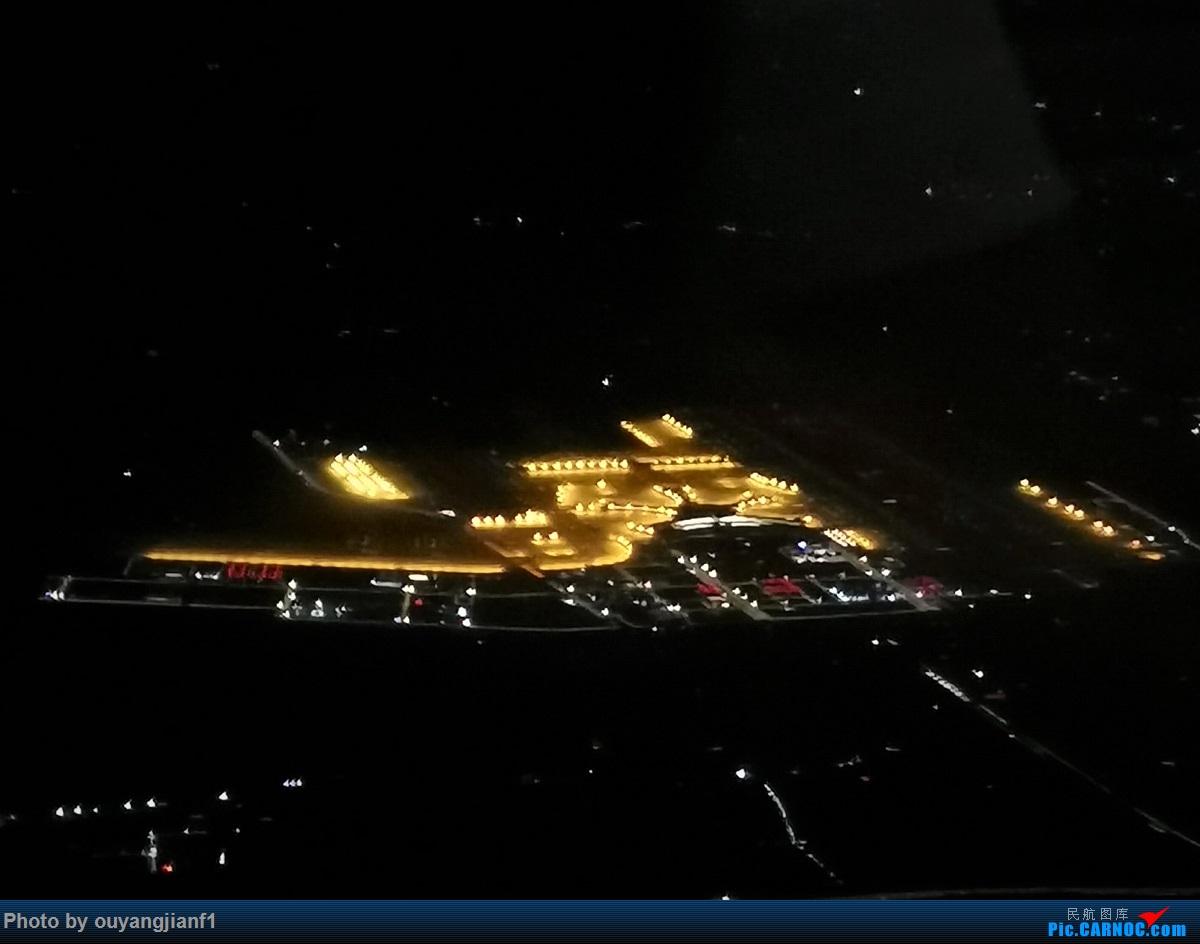 Re:[原创]终于有时间歇下来,可以总结一下2019年飞机游记了,第五段,最疯狂的飞行,十二天内十二飞,五万公里穿越亚、欧、美,去往地球另一端拉美世界的第二次环球飞行!    中国北京大兴机场