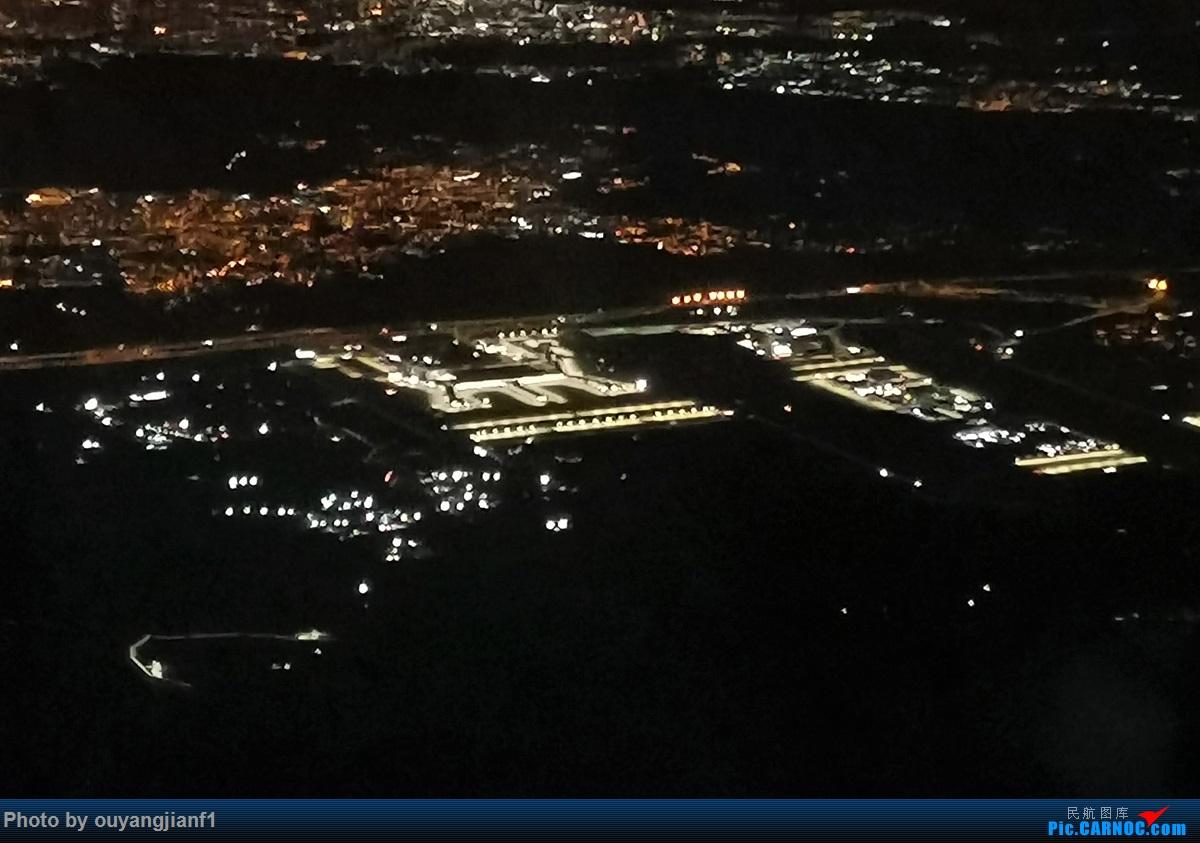 Re:[原创]终于有时间歇下来,可以总结一下2019年飞机游记了,第五段,最疯狂的飞行,十二天内十二飞,五万公里穿越亚、欧、美,去往地球另一端拉美世界的第二次环球飞行! BOEING 777-300ER TC-JJV 空中 土耳其伊斯坦布尔阿塔图尔克机场