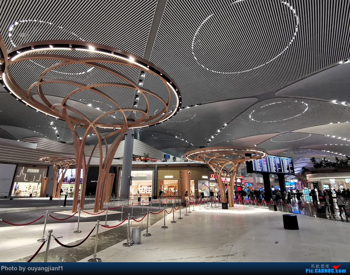 Re:[原创]终于有时间歇下来,可以总结一下2019年飞机游记了,第五段,最疯狂的飞行,十二天内十二飞,五万公里穿越亚、欧、美,去往地球另一端拉美世界的第二次环球飞行! BOEING 777-300ER TC-JJV 土耳其伊斯坦布尔新国际机场 土耳其伊斯坦布尔阿塔图尔克机场