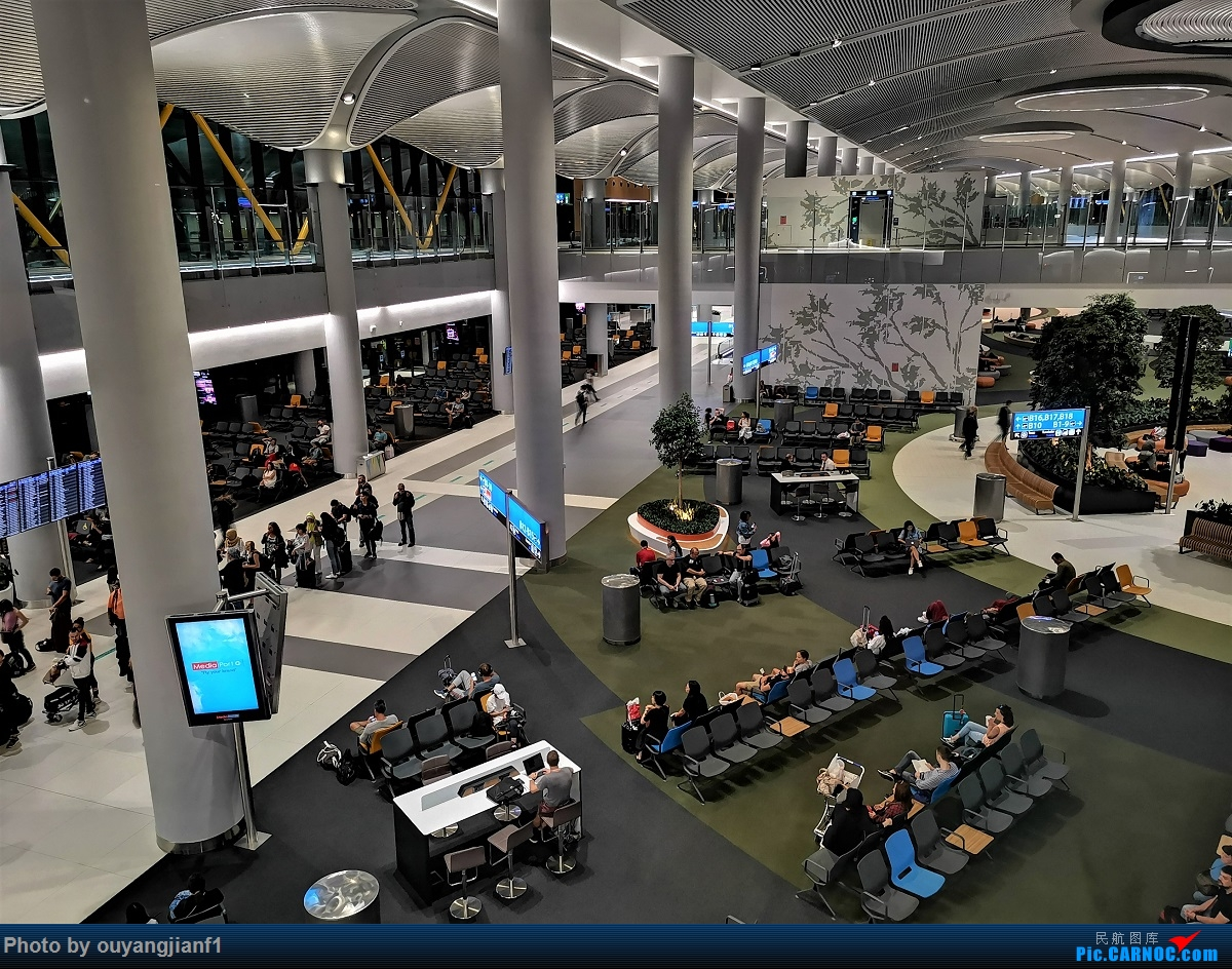 Re:[原创]终于有时间歇下来,可以总结一下2019年飞机游记了,第五段,最疯狂的飞行,十二天内十二飞,五万公里穿越亚、欧、美,去往地球另一端拉美世界的第二次环球飞行!    土耳其伊斯坦布尔阿塔图尔克机场
