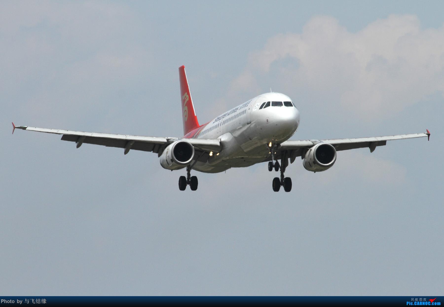 Re:[原创]3.20随便发几张空客320吧! AIRBUS A320-200 B-6740 中国北京首都国际机场