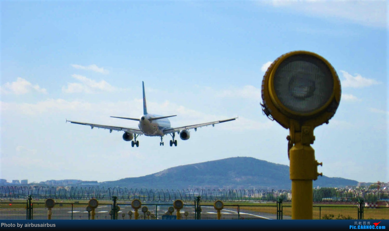 Re:[原创]卑微大连卡狗冒着被妹妹·好基友和鹅总打的巨大风险爆人+自爆!!! AIRBUS A320-200