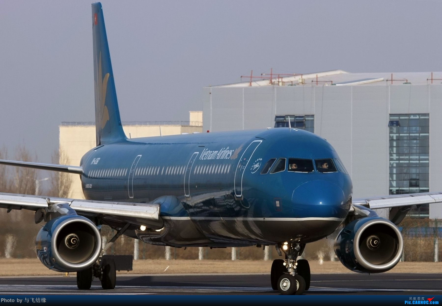 Re:[原创]3.21在发一组空客321. AIRBUS A321-200 VN-A361 中国北京首都国际机场