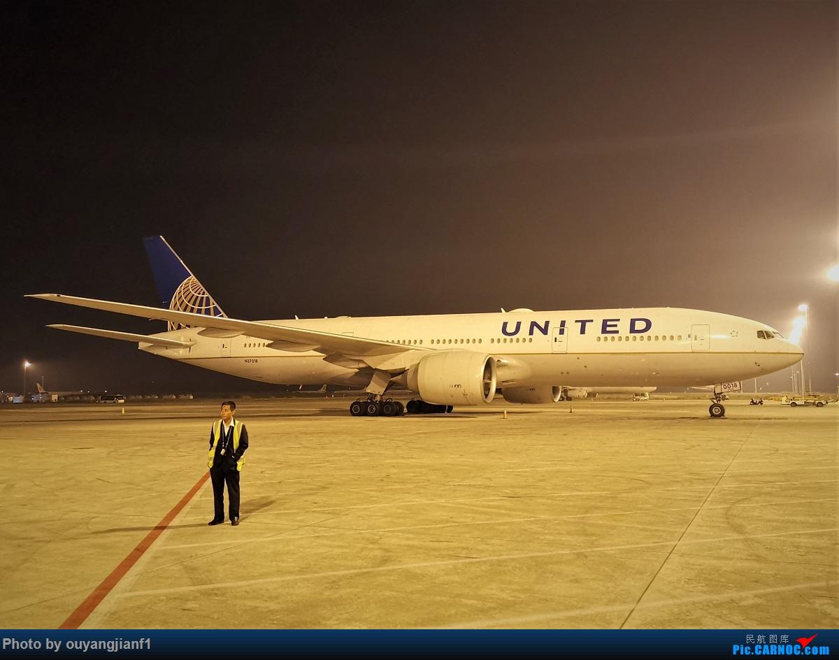 Re:[原创]终于有时间歇下来,可以总结一下2019年飞游记了,第五段,最疯狂的飞行,十二天内十二飞,五万公里穿越亚、欧、美,去往地球另一端拉美世界的第二次环球飞行! BOEING 777-200ER N37018 中国北京首都国际机场