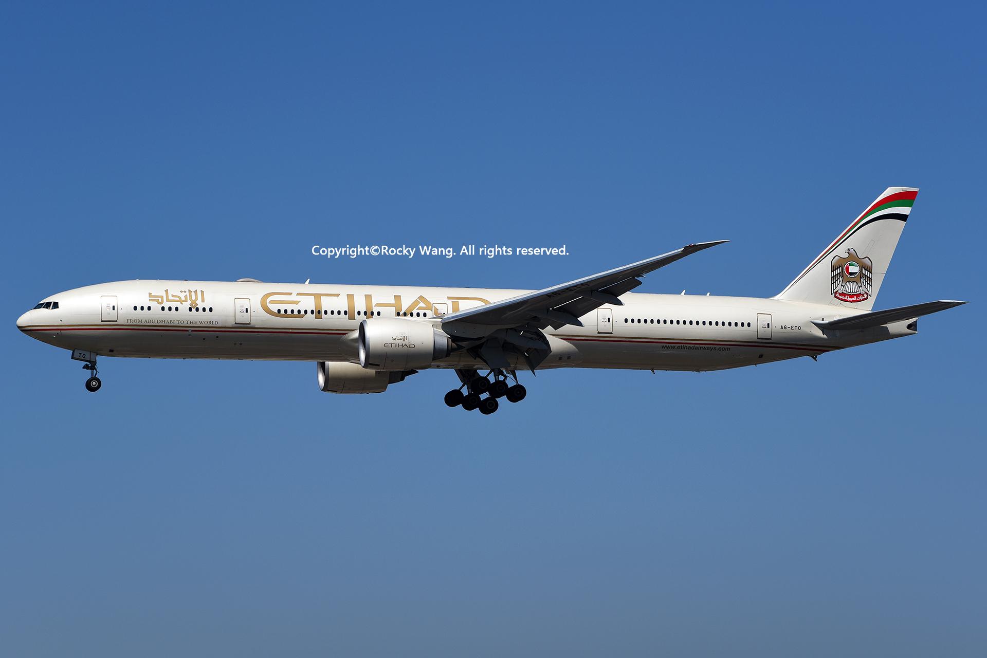 Re:[原创]居家了 批量处理老图 倾情奉献52家777 BOEING 777-3FXER A6-ETO Los Angeles Int'l Airport