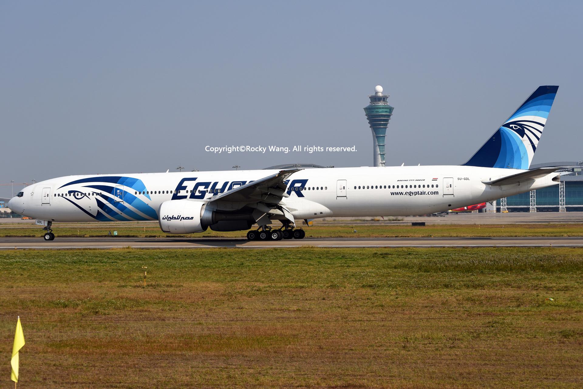 Re:[原创]居家了 批量处理老图 倾情奉献52家777 BOEING 777-36NER SU-GDL Aircraft: Boeing 777-36NER Serial #: 382