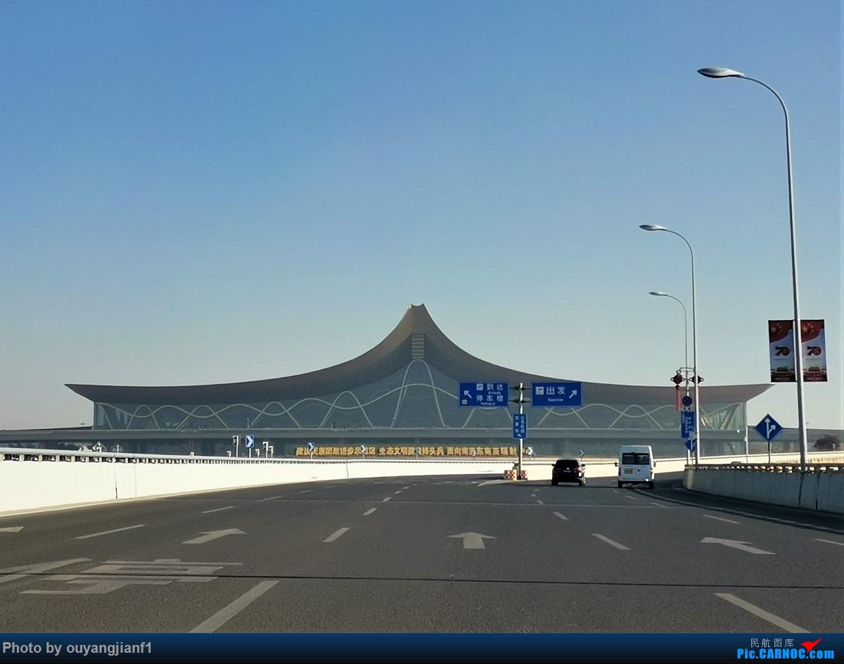 Re:[原创]终于有时间歇下来,可以好好总结一下2019年飞行游记了,第五段:一周之内的中东非洲之行,体验真土豪科威特航空,奇葩航沙特航空,动荡之下造访埃塞俄比亚航空总部! AIRBUS A320-200 B-9923 中国昆明长水国际机场 中国昆明长水国际机场