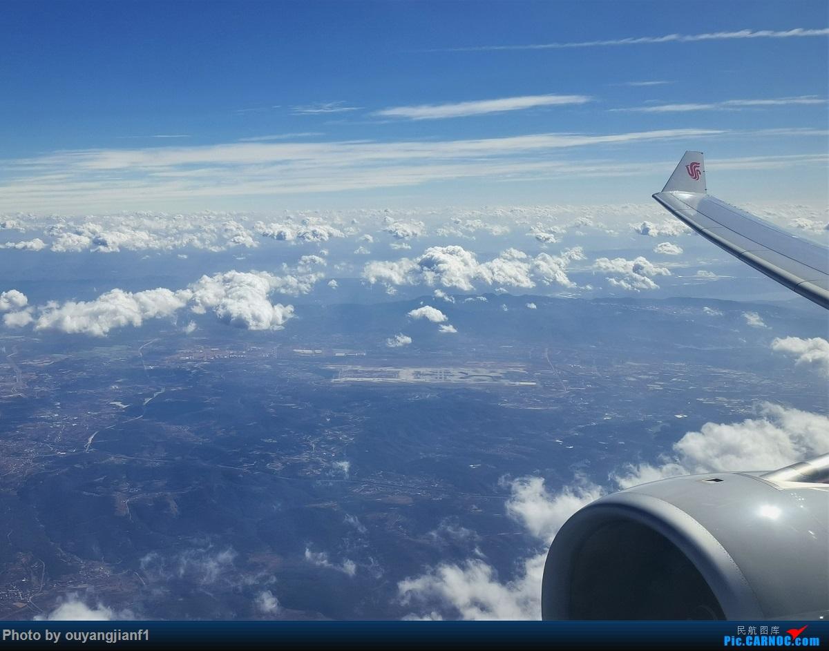 Re:[原创]终于有时间歇下来,可以好好总结一下2019年飞行游记了,第五段:一周之内的中东非洲之行,体验真土豪科威特航空,奇葩航沙特航空,动荡之下造访埃塞俄比亚航空总部!    中国昆明长水国际机场