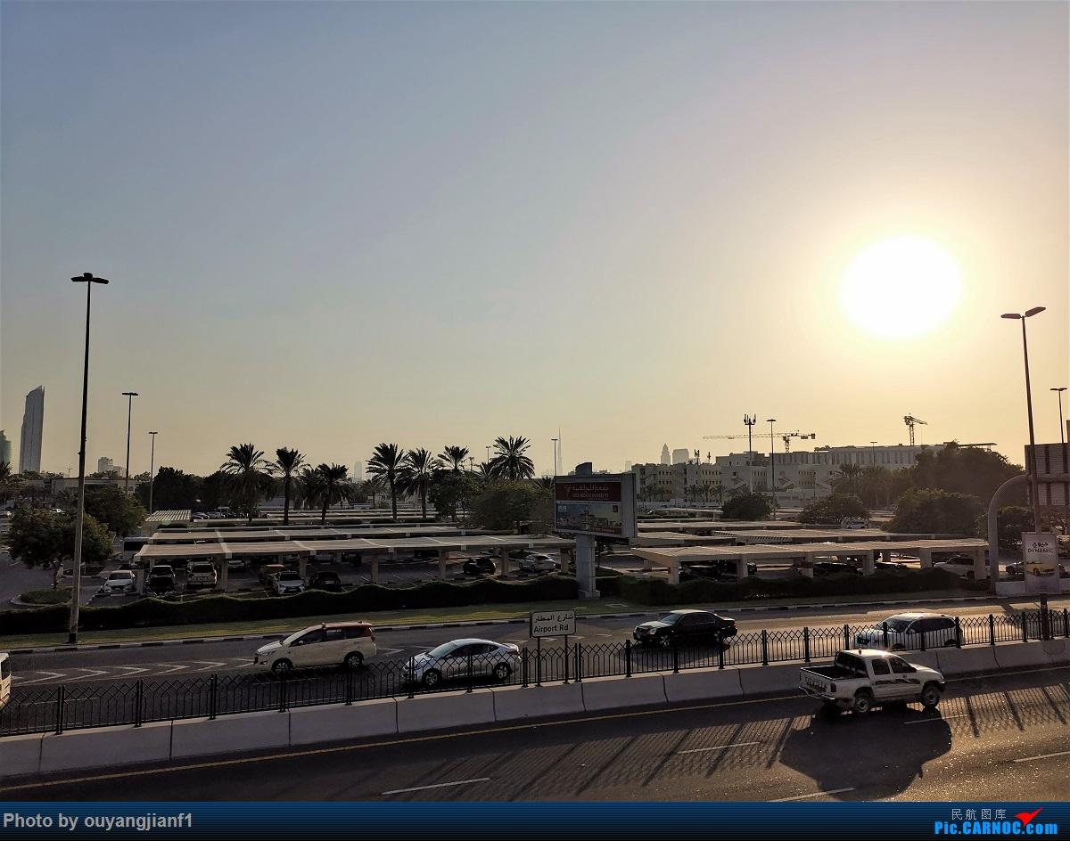 Re:[原创]终于有时间歇下来,可以好好总结一下2019年飞行游记了,第五段:一周之内的中东非洲之行,体验真土豪科威特航空,奇葩航沙特航空,动荡之下造访埃塞俄比亚航空总部!