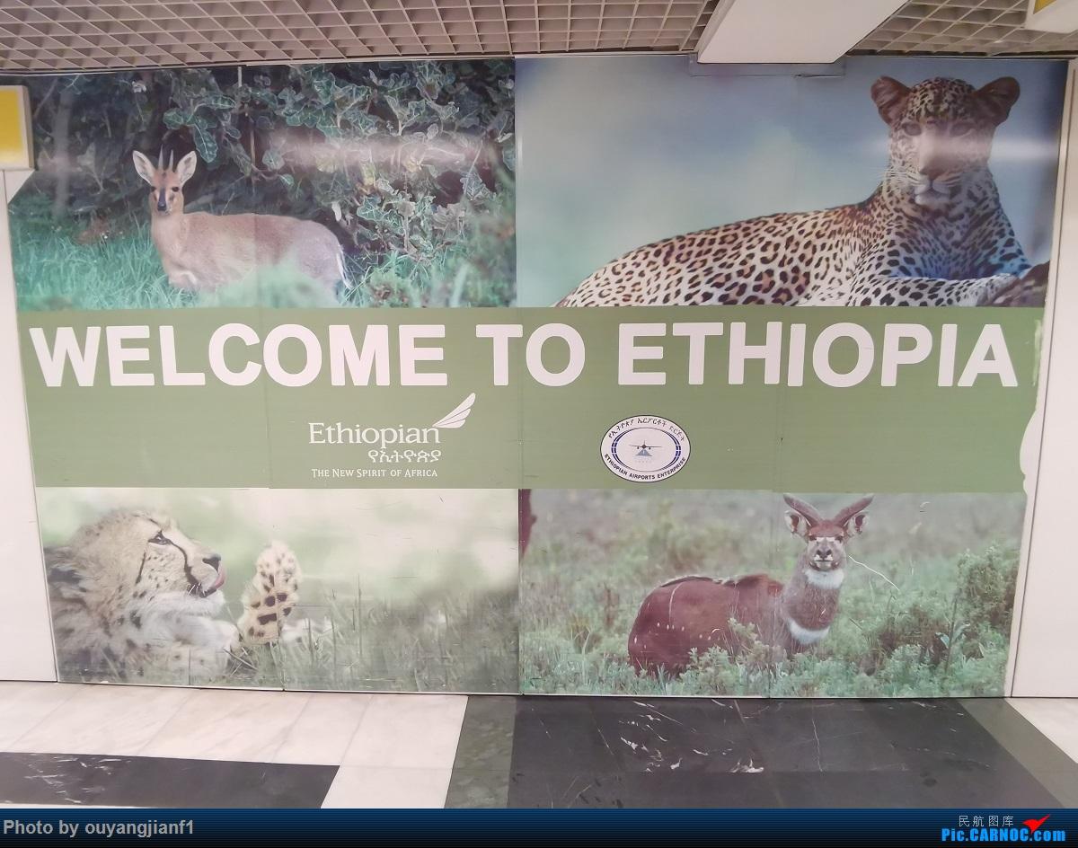 Re:[原创]终于有时间歇下来,可以好好总结一下2019年飞行游记了,第五段:一周之内的中东非洲之行,体验真土豪科威特航空,奇葩航沙特航空,动荡之下造访埃塞俄比亚航空总部!    埃塞俄比亚亚的斯亚贝巴博莱机场
