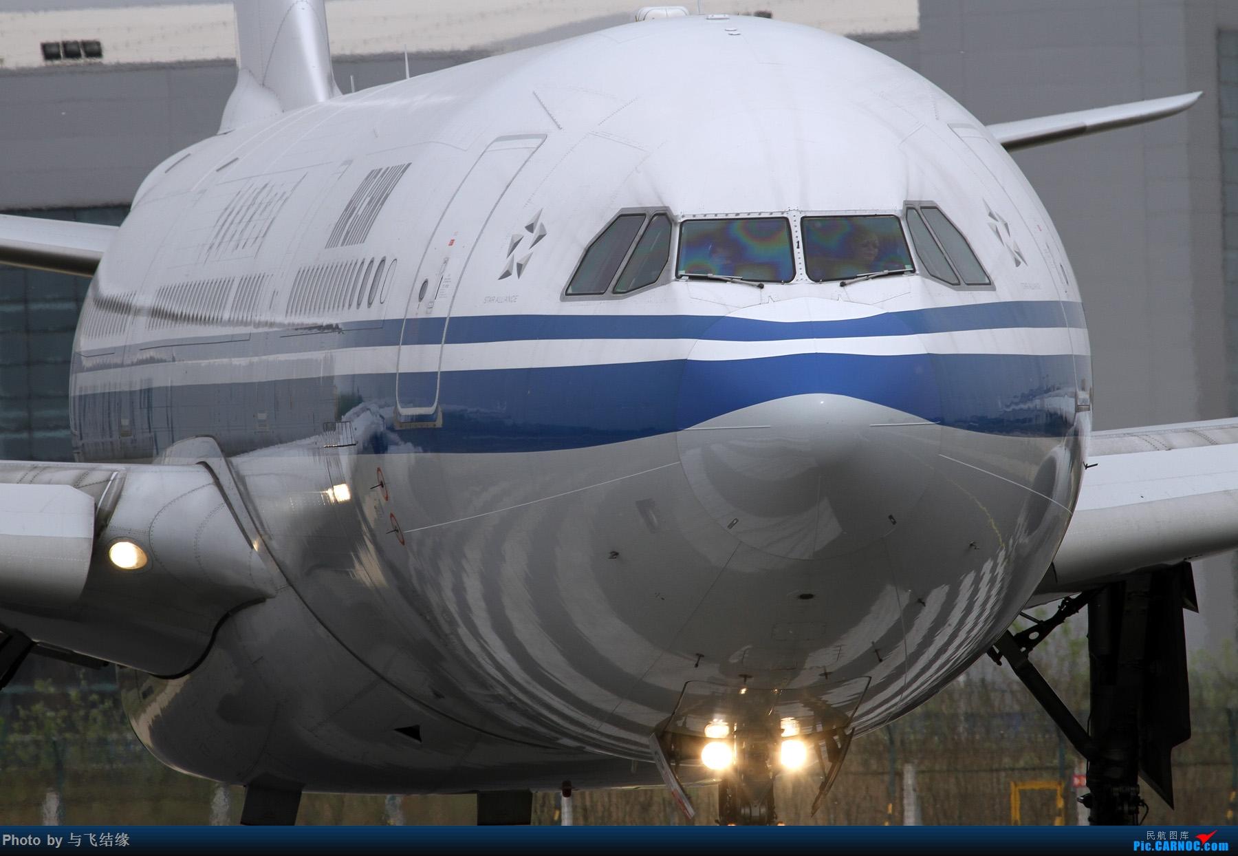 Re:[原创]明天三月三十日发几张空客330! AIRBUS A330-300 B-6513 中国北京首都国际机场