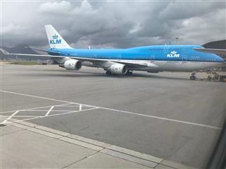 荷蘭皇家747