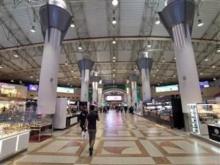 Re:終于有時間歇下來,可以好好總結一下2019年飛行游記了,第五段:一周之內的中東非洲之行,體驗真土豪科威特航空,奇葩航沙特航空,動蕩之下造訪埃塞俄比亞航空總部!