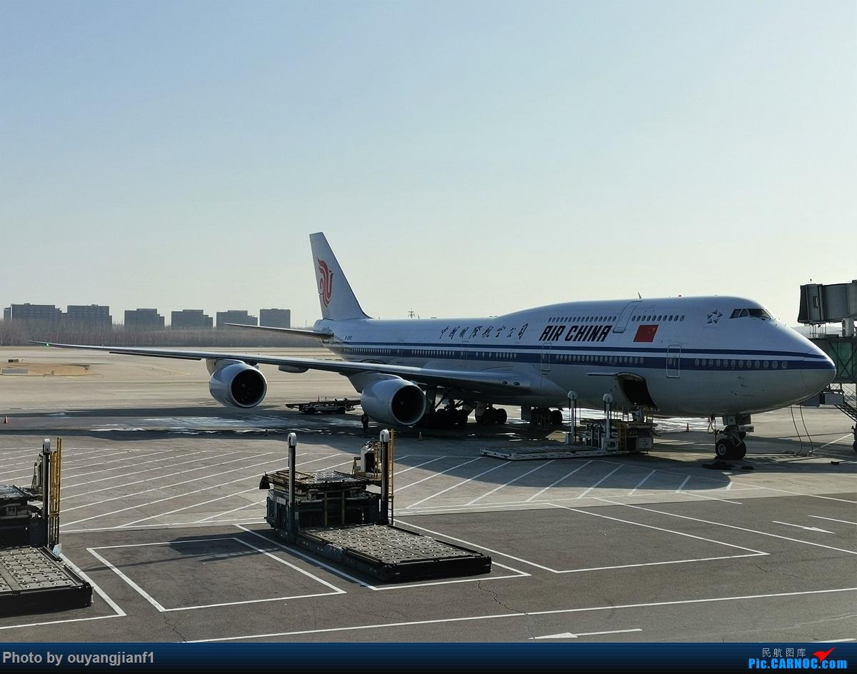 Re:[原创]2020年第一飞,赶在疫情全球蔓延前出去转一圈,看看冰封之下的贝加尔湖,会会老朋友法兰克福,跨过夕阳下的英吉利,感受爱尔兰的擎天柱,在PEK见证疫情之下的停机场 BOEING 747-8I B-2487 中国北京首都国际机场