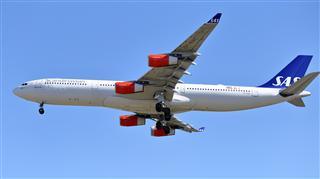 Re:A340 我喜歡的飛機