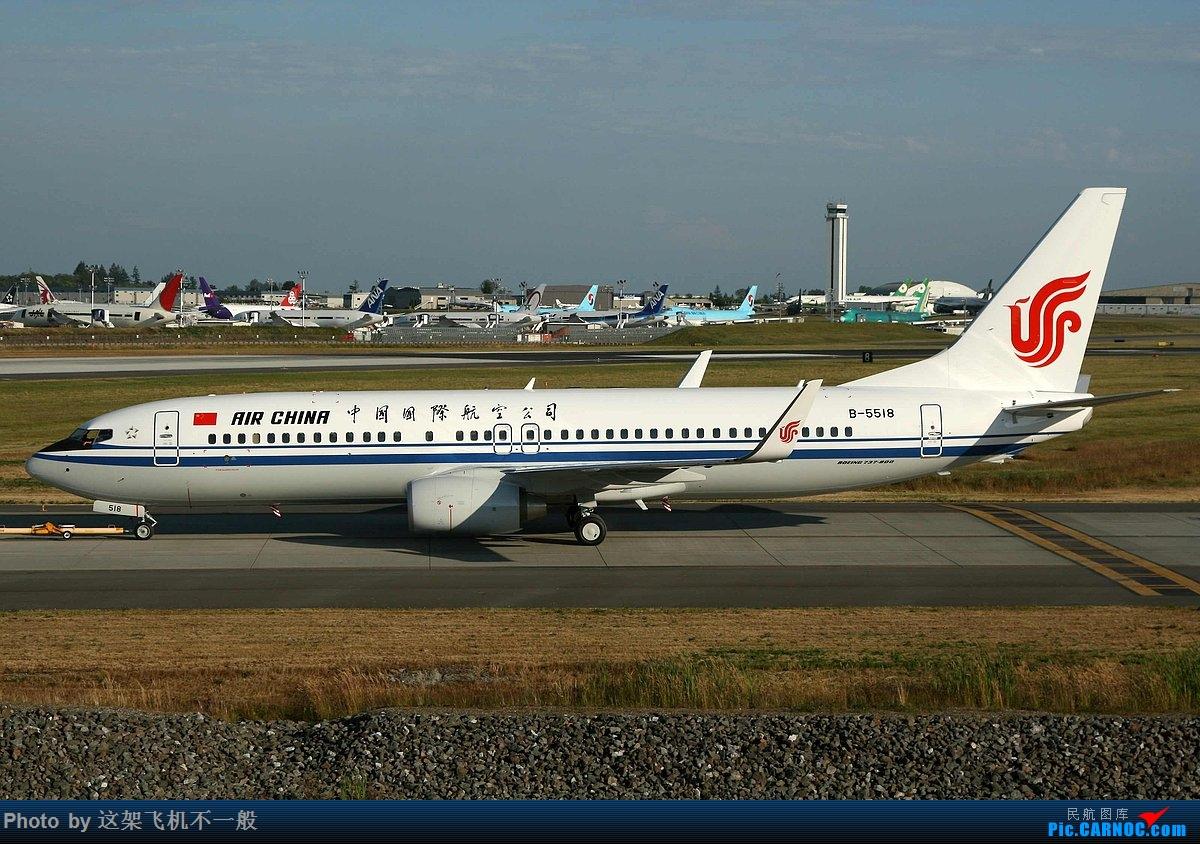 Re:杂图一组 BOEING 737MAX-8 B-5518