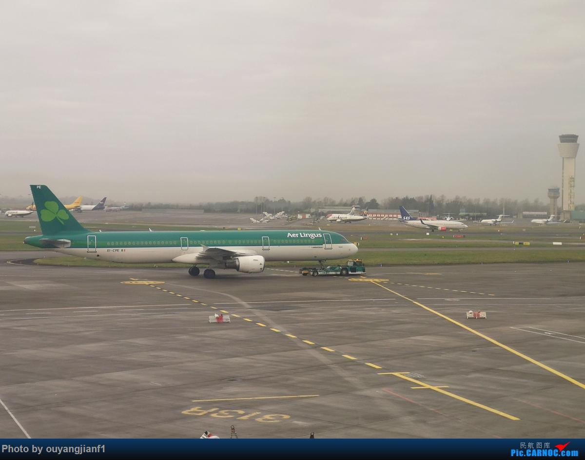 Re:[原创]2020年第一飞,赶在疫情全球蔓延前出去转一圈,看看冰封之下的贝加尔湖,会会老朋友法兰克福,跨过夕阳下的英吉利,感受爱尔兰的擎天柱,在PEK见证疫情之下的停机场 AIRBUS A321-200 EI-CPE 爱尔兰都柏林机场