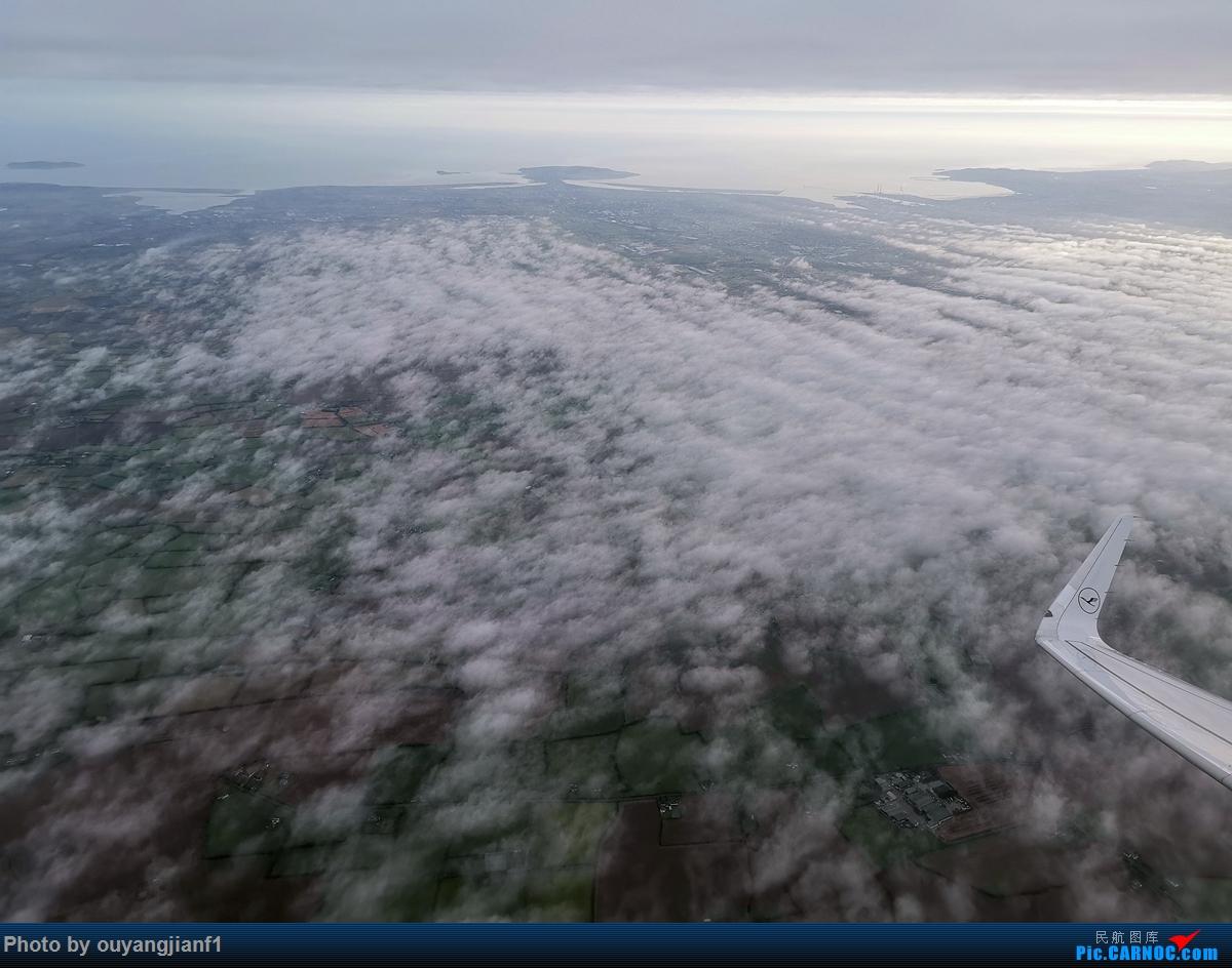 Re:[原创]2020年第一飞,赶在疫情全球蔓延前出去转一圈,看看冰封之下的贝加尔湖,会会老朋友法兰克福,跨过夕阳下的英吉利,感受爱尔兰的擎天柱,在PEK见证疫情之下的停机场 AIRBUS A320-200 D-AIWI 爱尔兰都柏林机场