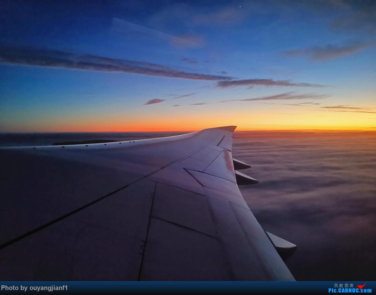 Re:[原创]2020年第一飞,赶在疫情全球蔓延前出去转一圈,看看冰封之下的贝加尔湖,会会老朋友法兰克福,跨过夕阳下的英吉利,感受爱尔兰的擎天柱,在PEK见证疫情之下的停机场 BOEING 747-8I D-ABYM 德国法兰克福机场