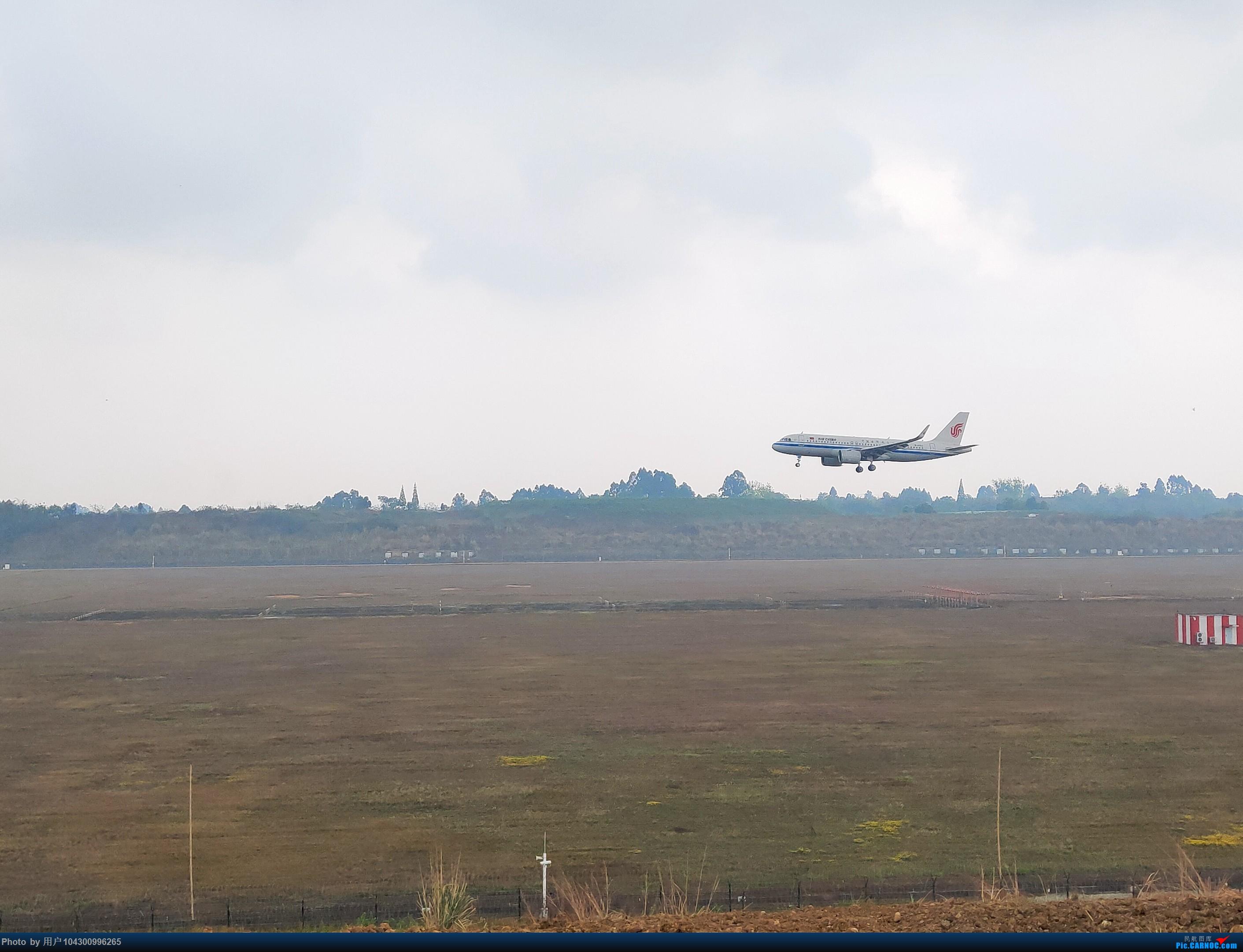 Re:[原创]DM游记之GY贵阳-成都往返(参观空港花田) AIRBUS A320NEO B-1050 中国成都双流国际机场