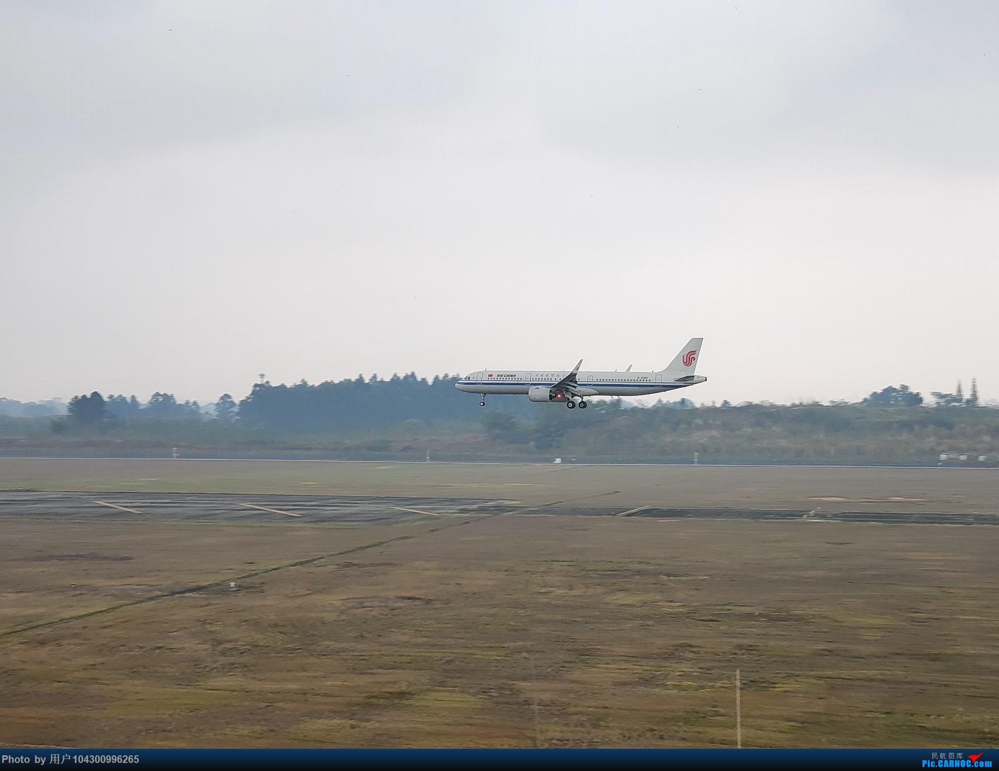 Re:[原创]DM游记之GY贵阳-成都往返(参观空港花田) AIRBUS A321NEO B-305H 中国成都双流国际机场