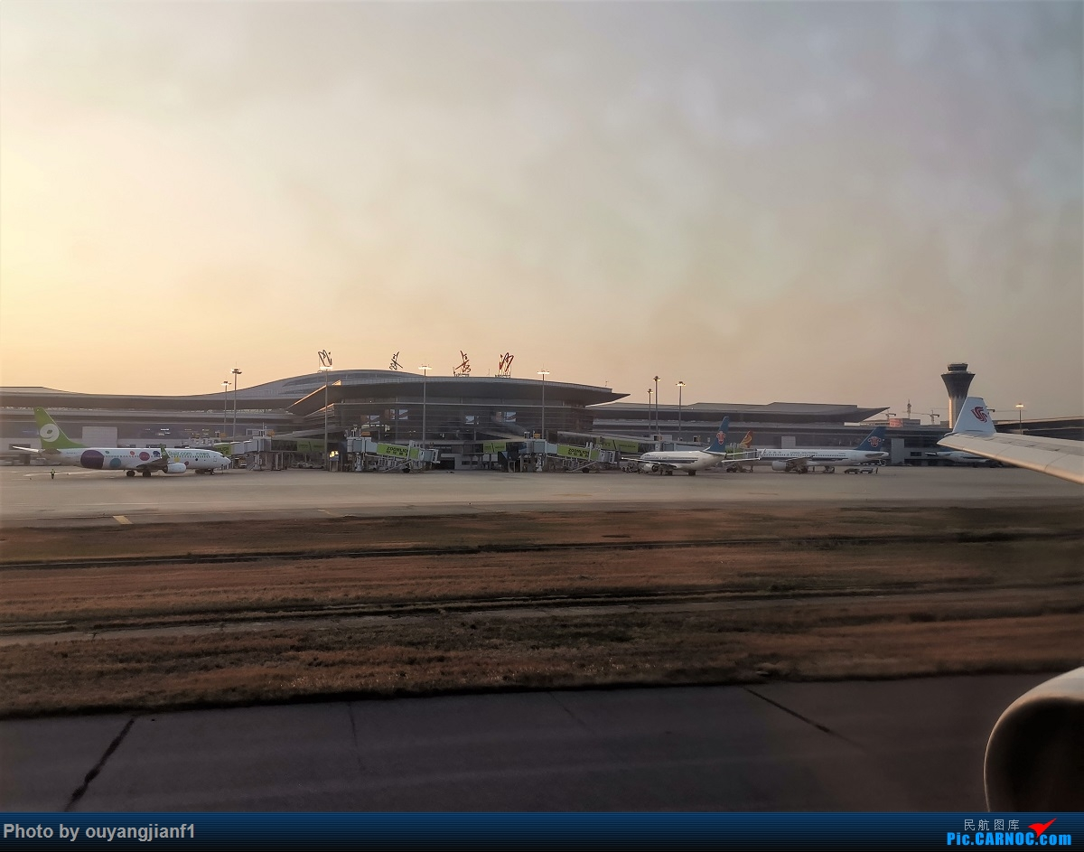 Re:[原创]2020年第一飞,赶在疫情全球蔓延前出去转一圈,看看冰封之下的贝加尔湖,会会老朋友法兰克福,跨过夕阳下的英吉利,感受爱尔兰的擎天柱,在PEK见证疫情之下的停机场 AIRBUS A321-200 B-6632 中国长沙黄花国际机场 中国长沙黄花国际机场