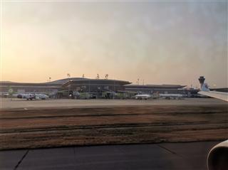 Re:2020年第一飛,趕在疫情全球蔓延前出去轉一圈,看看冰封之下的貝加爾湖,會會老朋友法蘭克福,跨過夕陽下的英吉利,感受愛爾蘭的擎天柱,在PEK見證疫情之下的停機場