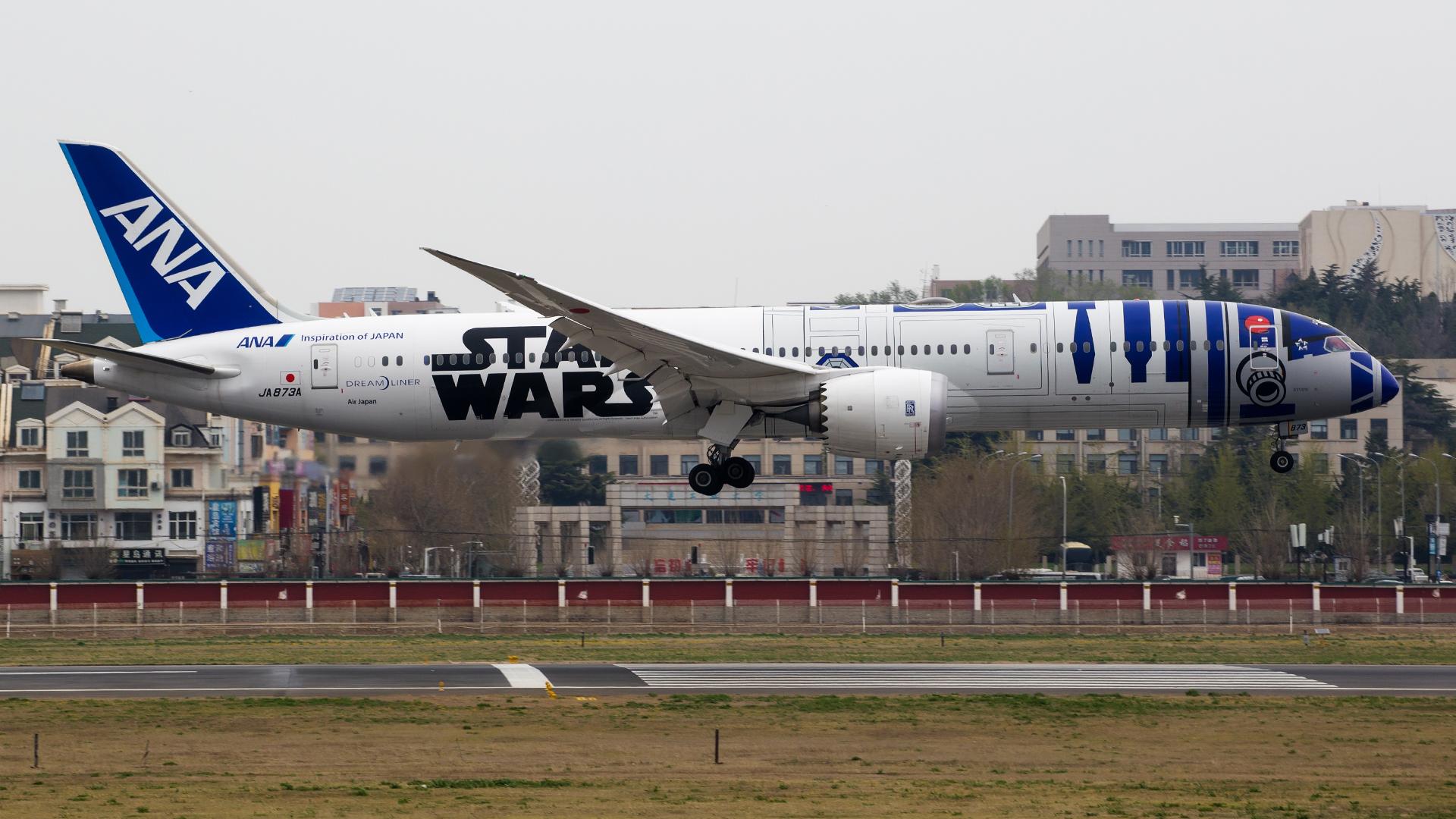 Re:[原创].....【DLC】.... BOEING 787-9 JA873A 中国大连国际机场