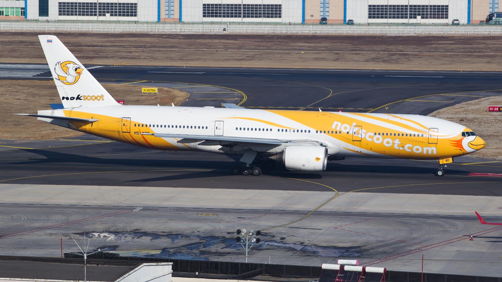 Re:[原创].....【DLC】.... BOEING 777-200  中国大连国际机场