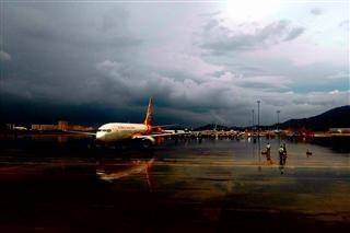 三亞鳳凰機場