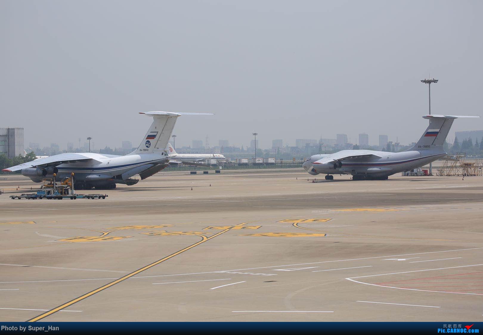 Re:[原创]【杭州飞友会】疫情之下 IR-76  中国杭州萧山国际机场