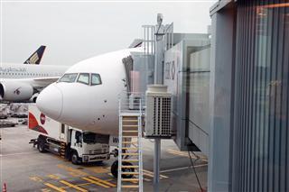 Re:【拖延癥患者的飛行游記】有去有回 - 從法蘭克?;匦录悠?,體驗體驗新加坡航空B77W優選經濟艙