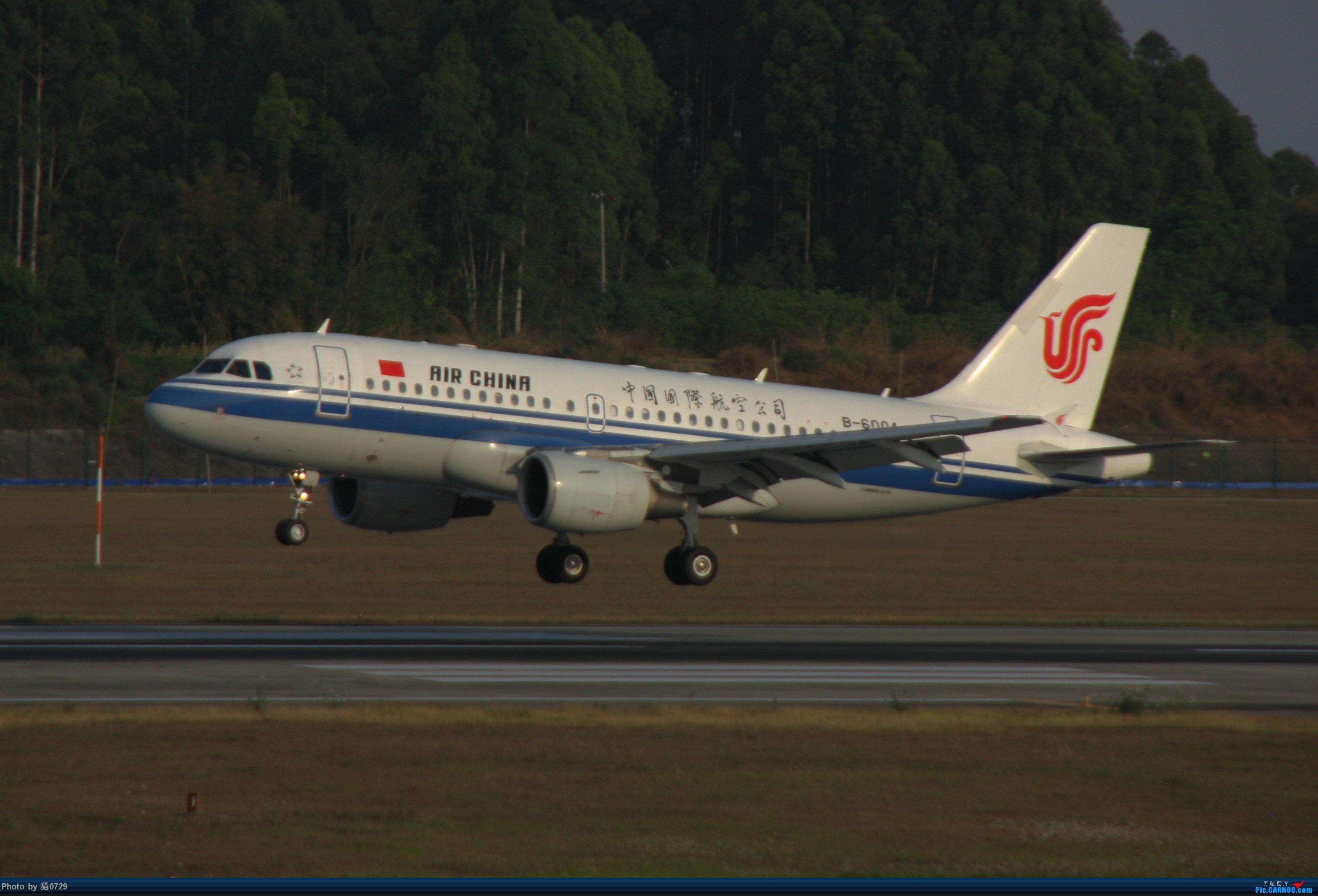 Re:[原创]CTU 119.425 水泥 伊朗346 巴基斯坦777 AIRBUS A319-100 B-6004 中国成都双流国际机场