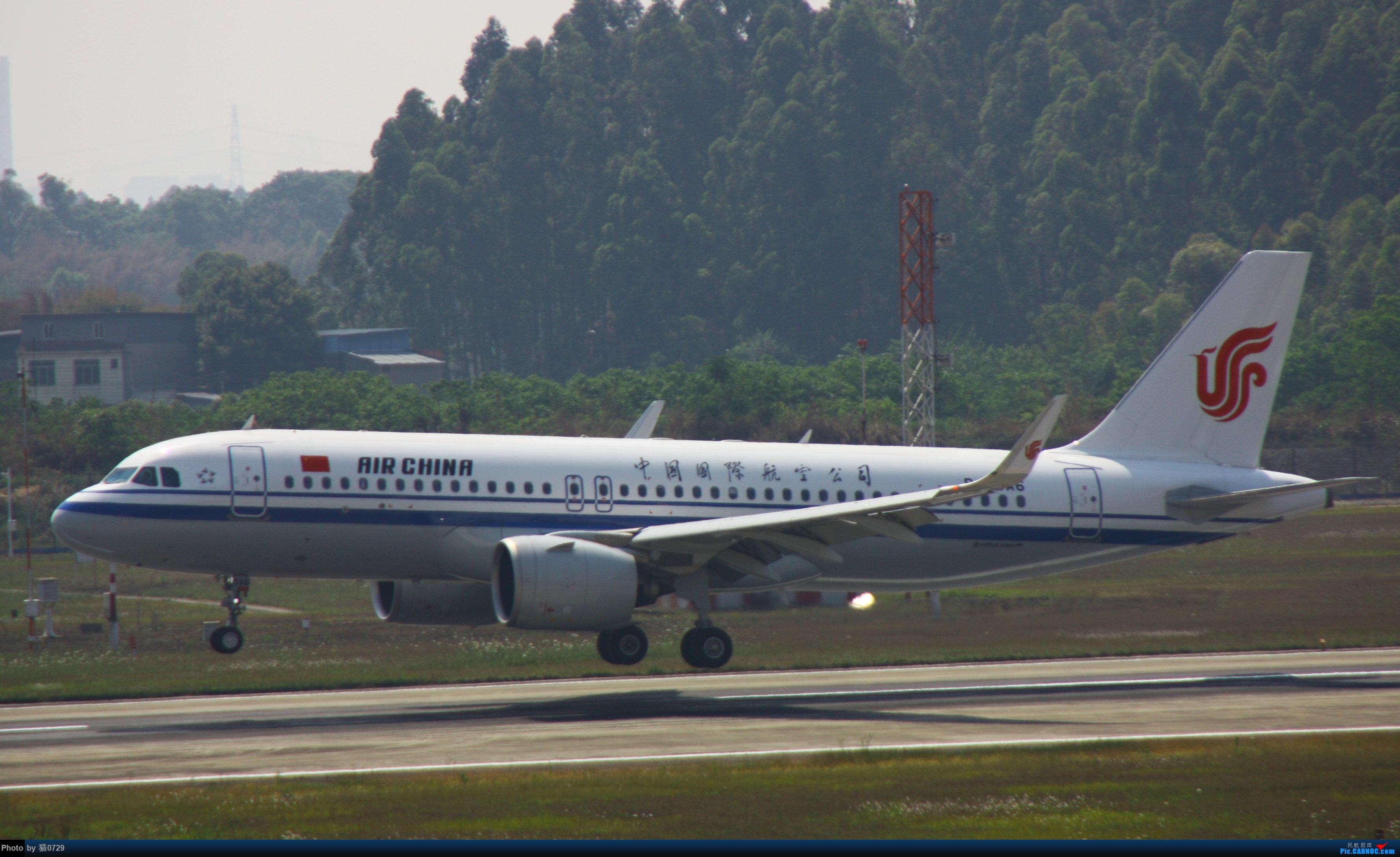 Re:[原创]跑道洞两右,气温三拐,六点五小时坚守双流 AIRBUS A320NEO B-30A6 中国成都双流国际机场