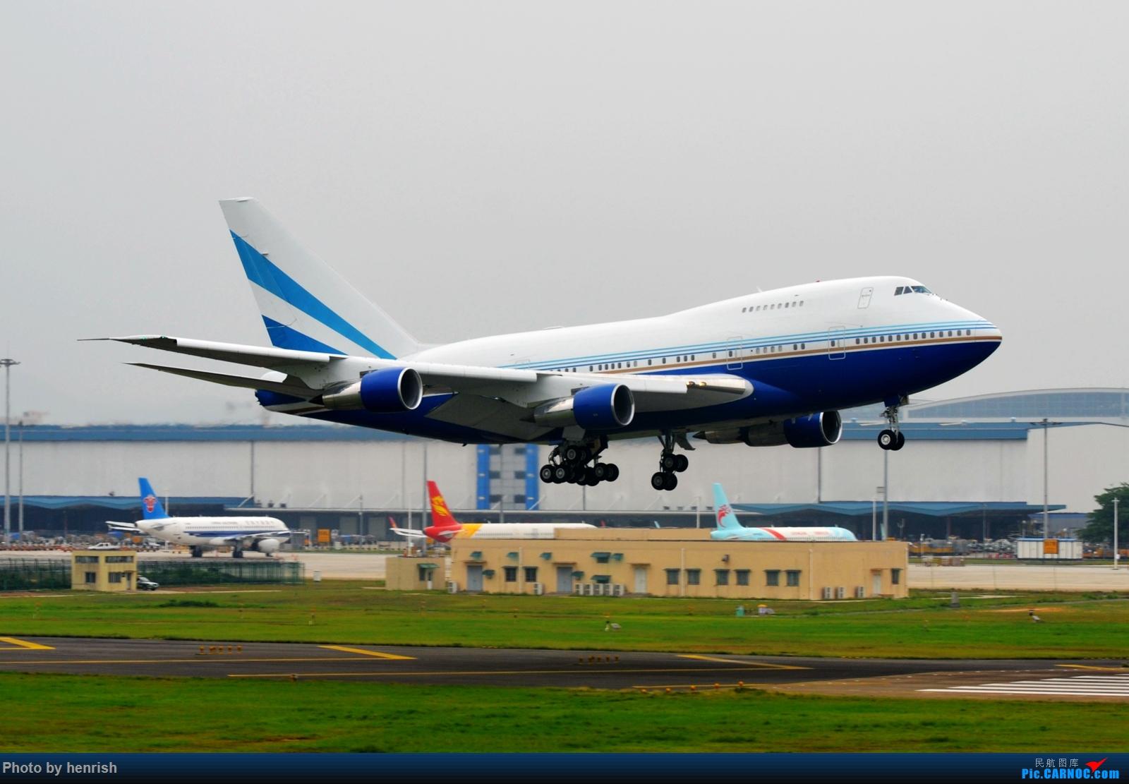 Re:[原创]【肥威的CAN】5月前半,疫情期间广州好货若干。【 广东青少年拍机小队】【广州,你好!】 BOEING 747-SP VP-BLK 中国广州白云国际机场