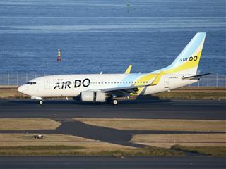 Re:整理一下去年東京羽田機場拍的飛機