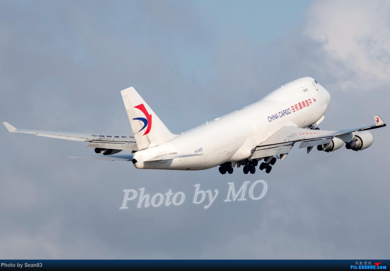Re:[原创]浦·谢列梅捷沃 BOEING 747-400ERF B-2425 中国上海浦东国际机场