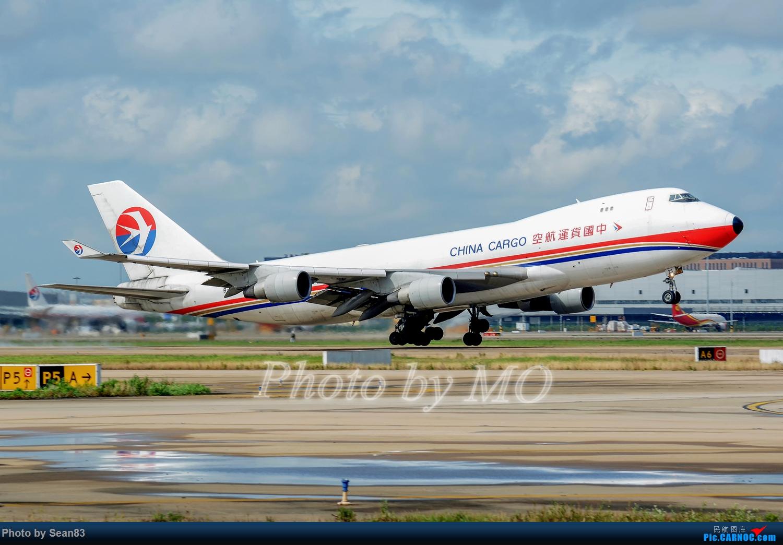 Re:[原创]浦·谢列梅捷沃 BOEING 747-400 B-2428 中国上海浦东国际机场