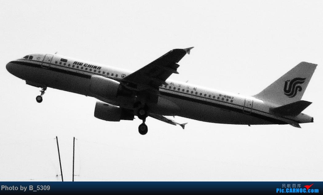 Re:[原创]当年那些令人无比后怕的照片 AIRBUS A320-200  中国厦门高崎国际机场