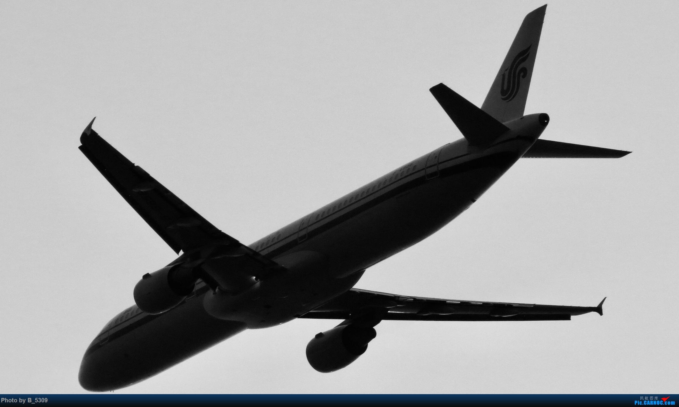 Re:当年那些令人无比后怕的照片 AIRBUS A321  中国厦门高崎国际机场
