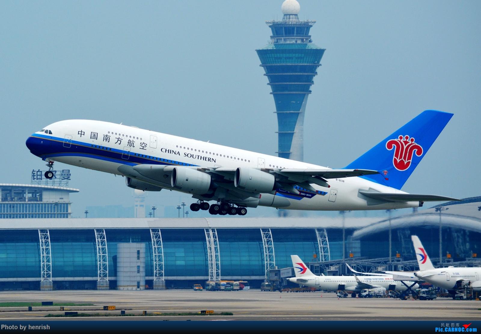 Re:[原创]【肥威的CAN】5月后半,雨季期间广州好货若干。【 广东青少年拍机小队】【广州,你好!】 AIRBUS A380 B-6138 中国广州白云国际机场