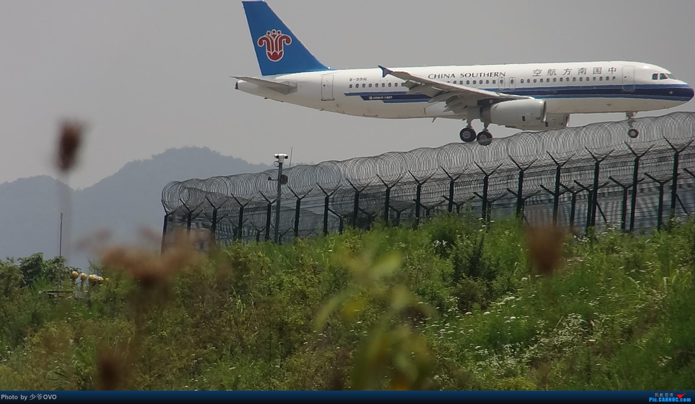 ]Re:[原创]人生最后一个儿童节的CKG拍机,久违的胜安738 AIRBUS A320-200 B-9916 中国重庆江北国际机场