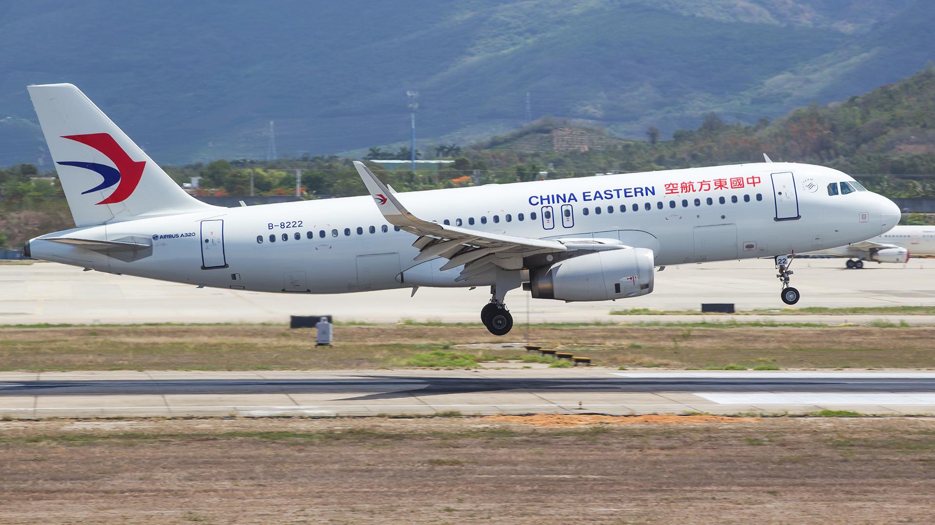 Re:。。。[SYX]北纬18°的三亚日记。。。(二) AIRBUS A320-200 B-8222 中国三亚凤凰国际机场